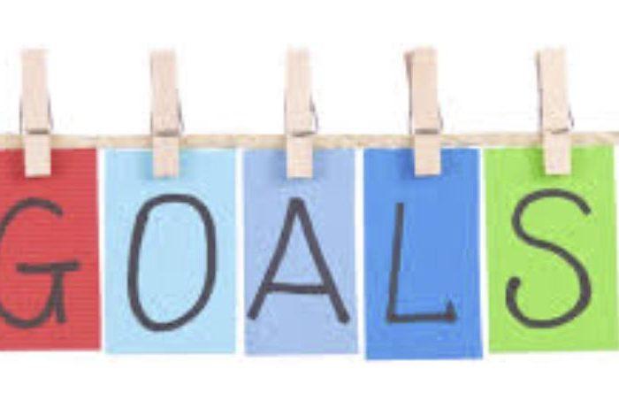 6 olulist sammu edukaks eesmärkide seadmiseks naistele