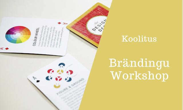 Brändingu Workshop